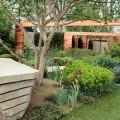 Homebase Teenage Cancer Trust Garden