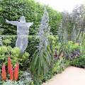 The Arthritis Research UK Garden