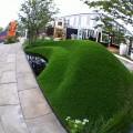 9 Billion Conversations garden - plants supplied by Hortus Loci
