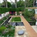 The Brewin Dolphin Garden
