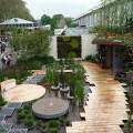 RBC Blue Water Roof Garden
