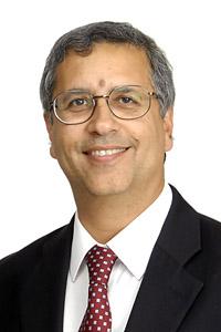 Prof Cyrus Cooper