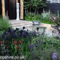 The Cloudy Bay Garden by Andrew Wilson & Gavin McWilliam
