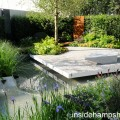 RBC Waterscape Garden by Hugo Bugg