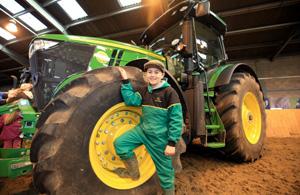 sparsholt-tractor