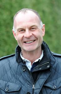 Mark Straver