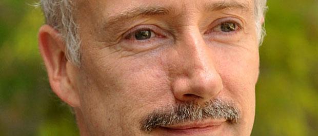 Professor David Martin banner